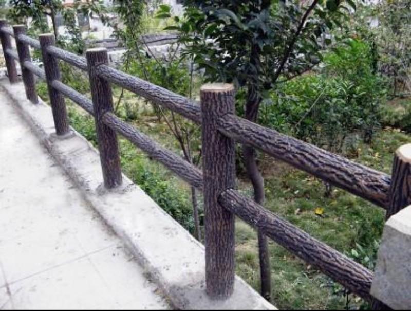 铸造石栏杆混凝土配比浅谈